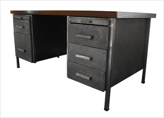 bureau d atelier. Black Bedroom Furniture Sets. Home Design Ideas