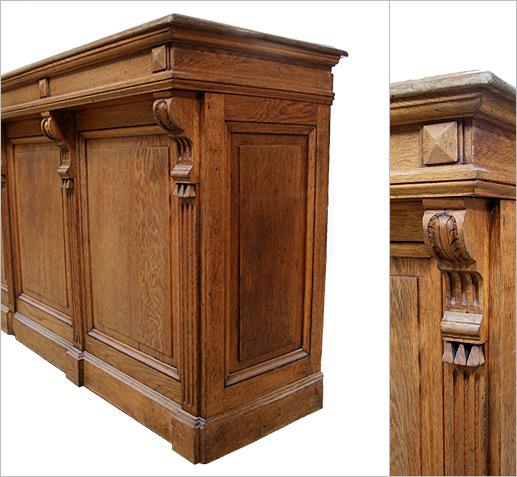 comptoir bar en bois images. Black Bedroom Furniture Sets. Home Design Ideas