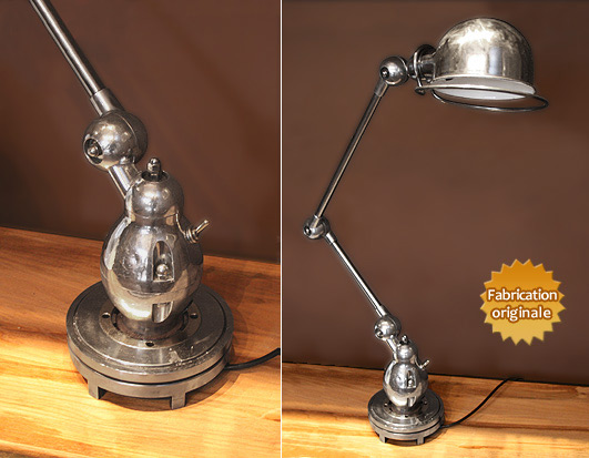 Lampe for Lampe de bureau originale