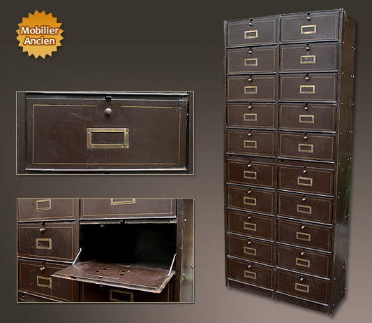 design industriel mobilier industriel meuble industriel. Black Bedroom Furniture Sets. Home Design Ideas